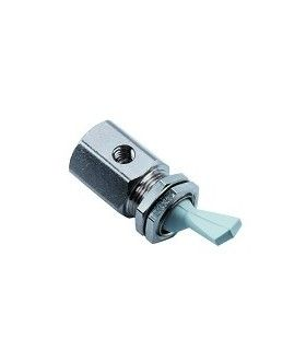 TOGGLE VALVE ON OFF