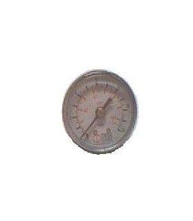 PRESSURE GAUGE 43 R/P 1/8 0-12