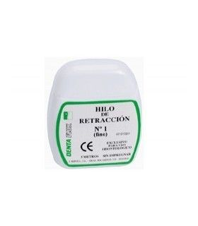 HILO MEDIO N.2 DENTAFLUX