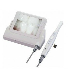 CAMARA INTRAORAL SUPER CAM