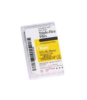 LIMAS TRIPLE FLEX KERR HAWE N.08 21mm