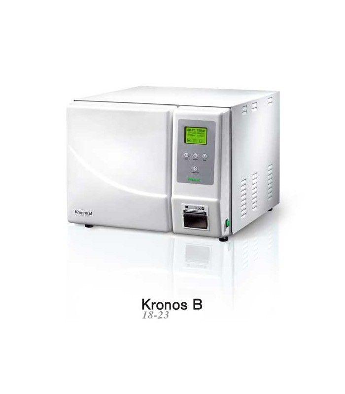 AUTOCLAVE KRONOS B 18 L.