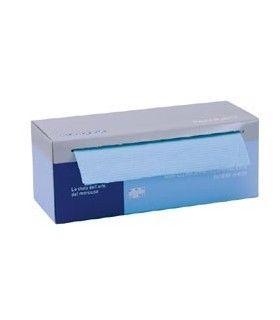 PAPER-PLASTIC BIBS EURONDA