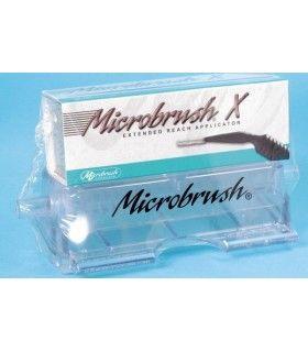 MICROBRUSH X-LARGO (100u) PARA CANALES