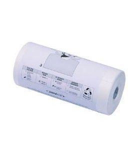 WHITE PAPER-PLASTIC BIBS