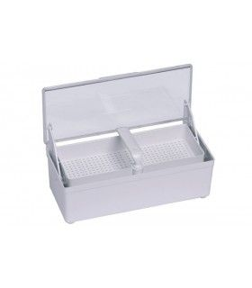 DESINFECTION INSTRUMENTS BOX