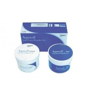 AQUASIL PUTTY SOFT