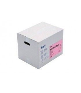 VEL-MIX STONE ROSA 25 Kg. KERR-HAWE
