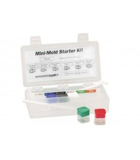 MMASSTK MINI MOLDS KIT DE INTRODUCTION