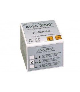 AMALGAMA ANA 2000 N.2