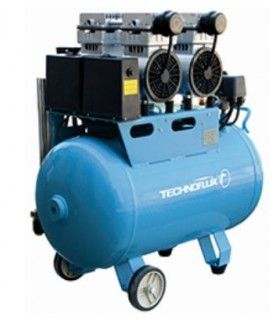 COMPRESSOR TECHNOFLUX 7200