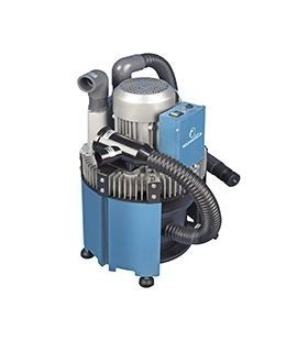 VACUUM WET FOR 1-2 UNITS
