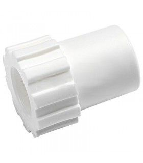 WHITE ADAPTER HYGROBAC