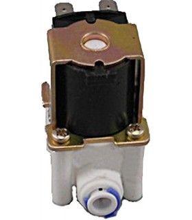 SOLENOID 2 VIAS N / C TUBE 6 mm 24 CC