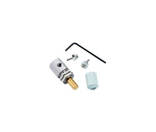 Reguladores presión y caudal